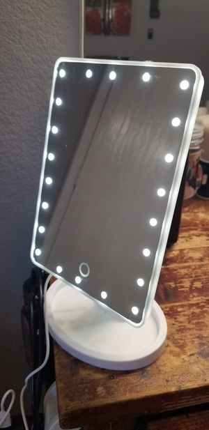 LED Vanity Mirror for Sale in Phoenix, AZ