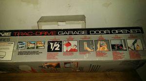 Gene garage door opener for Sale in Montrose, CO