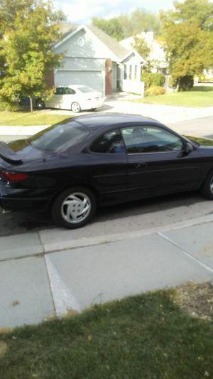 2 door Ford zx2 escort for Sale in Salt Lake City, UT