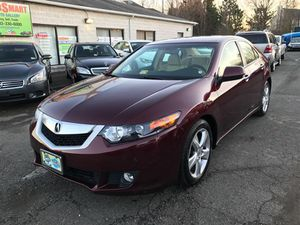 2010 Acura TSX for Sale in Arlington, VA