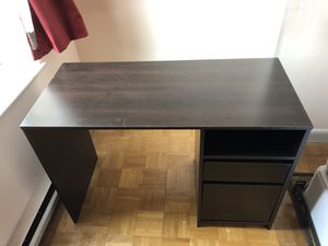 Desk and chair for Sale in Boston, MA