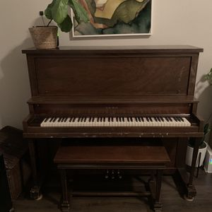 FREE Piano for Sale in Fresno, CA