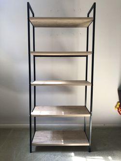 """72"""" 5 Shelf Ladder Bookcase for Sale in Miami,  FL"""