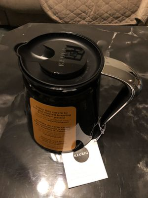 Brand new in box keurig 2.0 carafe for Sale in Mechanicsburg, PA