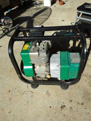 Coleman generator for Sale in Albany, GA