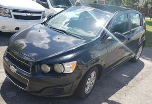 CHEVY SONIC 2013 for Sale in Hialeah, FL