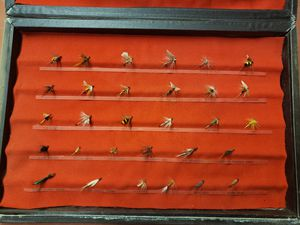 Vintage Fly Rod Lures for Sale in Avondale, AZ