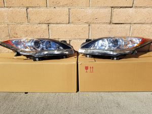 Mazda 3 headlights for Sale in Orange, CA