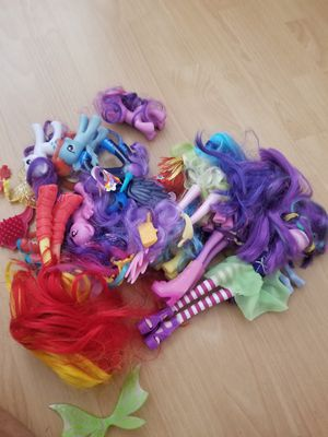 My little ponies for Sale in Honolulu, HI