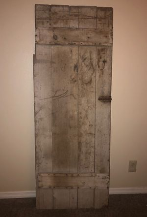 barn door for Sale in Normal, IL