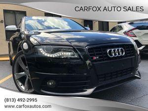2011 Audi S4 for Sale in Tampa, FL