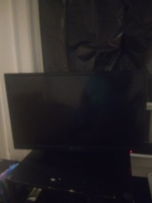 Element 32 inch flat screen TV for $100 works good I just got a new one for Sale in East Cleveland, OH