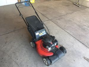 Yard Machines Lawn Mower for Sale in Monument, CO