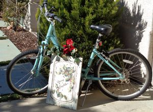 A NEW BIKE FOR XMAS for Sale in Paso Robles, CA