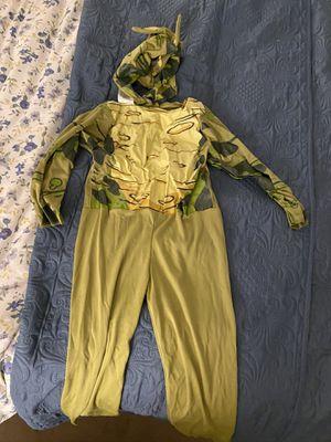 Dinosaur costume size 3t-4t for Sale in Mukilteo, WA