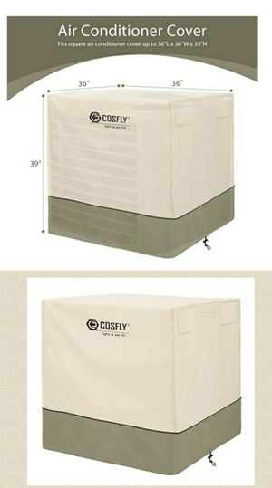 COSFLY air conditioner cover. for Sale in Lecanto, FL