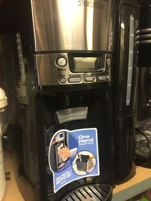 Coffee maker new for Sale in Los Angeles, CA