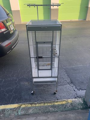 Bird & Parrot Cage for Sale in Medley, FL