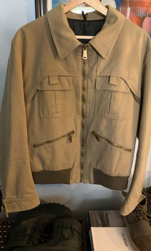 Archive Dior A-2 Bomber Jacket for Sale in Washington, DC