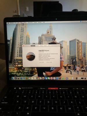 MacBook Pro 2018 13inch for Sale in Sacramento, CA