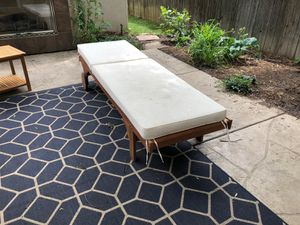 Outdoor furniture for Sale in Denver, CO