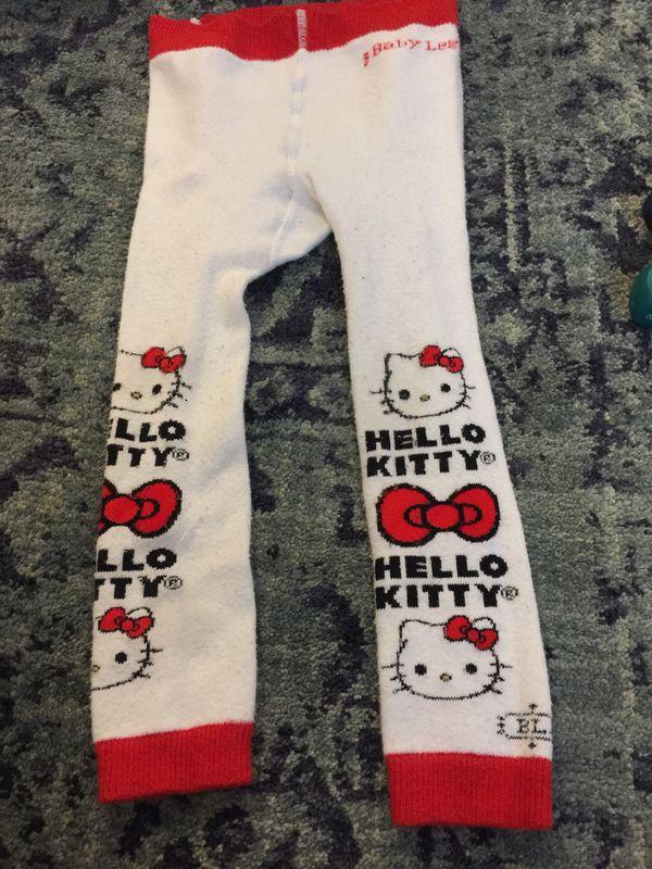 Hello Kitty Size 3T