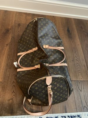 Louis Vuitton duffle bag for Sale in Beverly Hills, MI