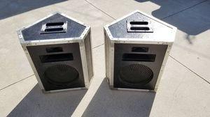 Klipsch Professional Heresy Industrial Speakers Pair for Sale in Long Beach, CA