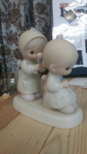 Precious Moments. RH for Sale in Oregon City, OR