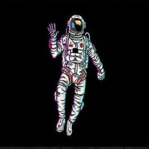 """The Waving Astronaut"" for Sale in La Habra Heights, CA"