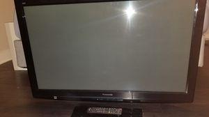 Panasonic 42 inch plasma TV for Sale in Austin, TX
