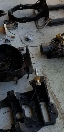 Boat Parts, Mercruiser, Alpha 1 Gen2 Transom Ou Iou for Sale in St. Petersburg,  FL