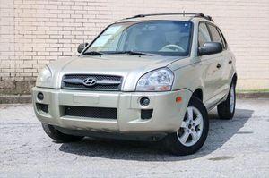 2006 Hyundai Tucson for Sale in Doraville, GA