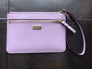 Kate Spade purple wristlet for Sale in Richmond, VA