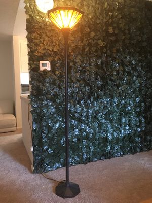 Floor lamp : art deco style for Sale in Los Angeles, CA
