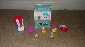 Shopkins Food Fair Candy Collection for Sale in Orlando, FL