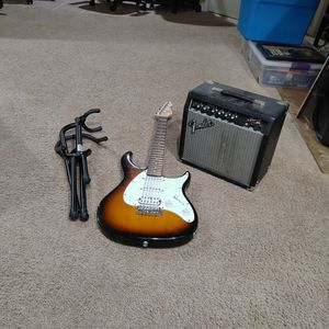 Peavey Raptor Exp Electric Guitar for Sale in Brighton, CO