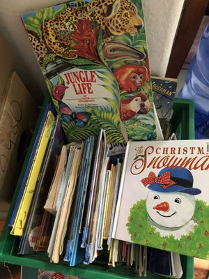 Kids book for Sale in Spring, TX