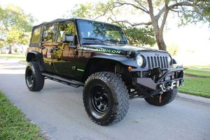 2014 JEEP WRANGLER RUBICON for Sale in Miami Gardens, FL