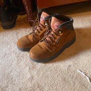 Steel Toe Work Boots. for Sale in Philadelphia, PA