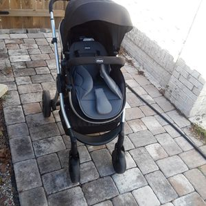 Chicco Urban Stroller & Baby Carrier for Sale in Tampa, FL