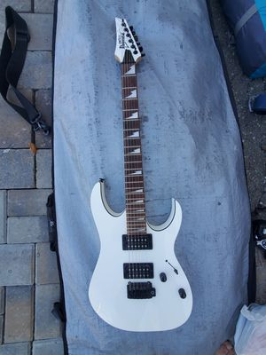 Gio Ibanez Electric Guitar for Sale in Pleasanton, CA