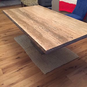 FREE Granite Dining Table (Copenhagen) for Sale in Bend, OR