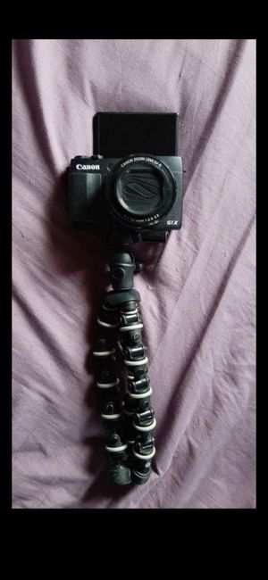 Canon G1X powershot mark 2 for Sale in Waipahu, HI