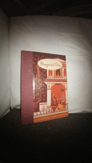 Bhagavad-Gita Translated by Swami Prabhavananda and Christopher Isherwood for Sale in La Habra Heights, CA