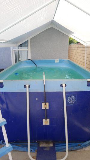 Swimming pool for Sale in Pomona, CA