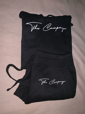 The Campaign Jogger Set for Sale in Los Angeles, CA