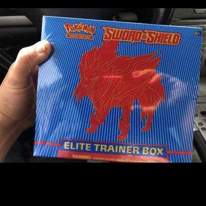 Trainer Box (new) for Sale in Corona, CA