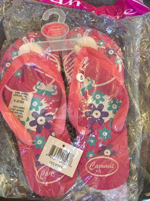 2 pairs of sandals for Sale in Orange, CA
