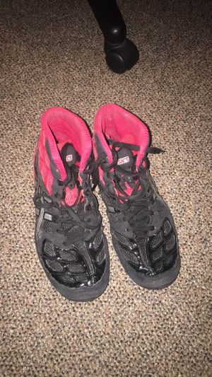 Wrestling shoes for Sale in East Wenatchee, WA